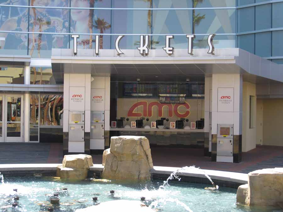Tustin Legacy Box Office