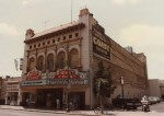 West Coast Theatre 1984