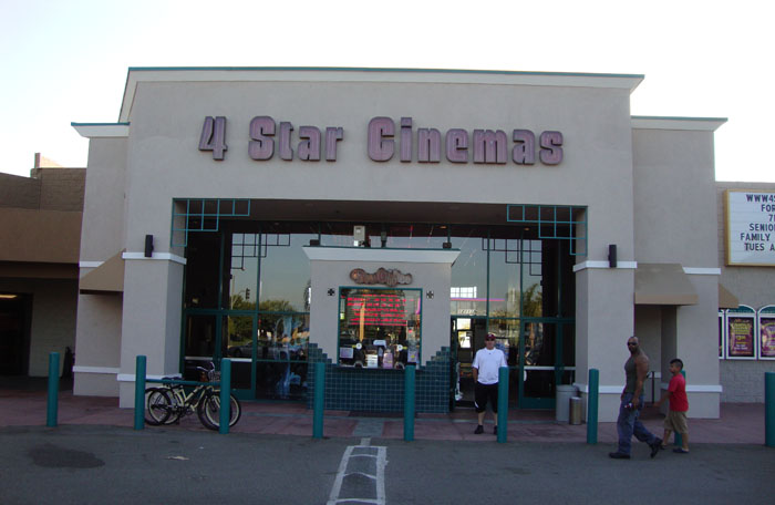 four star cinema garden grove